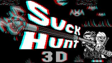 Suck Hunt 3D, trailer oficial 5