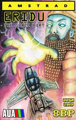 Llega la EDICIÓN FÍSICA de Eridu: The Space Port 4