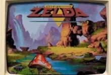 La Culotte de Zelda para CPC Plus se deja ver 134