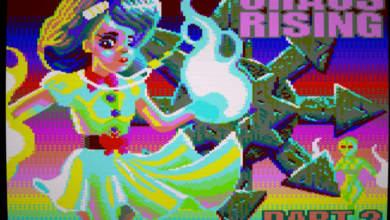 Chaos Rising continúa con su segunda parte 139