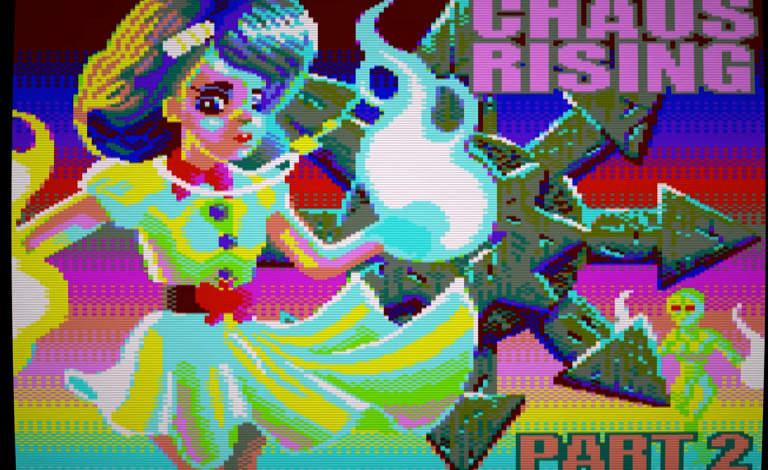 Chaos Rising continúa con su segunda parte 1