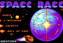 Space Race, la carrera más grande del universo 2