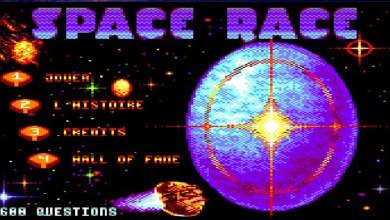 Space Race, la carrera más grande del universo 136