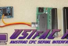 USIfAC II, nuevo hardware para el CPC 20