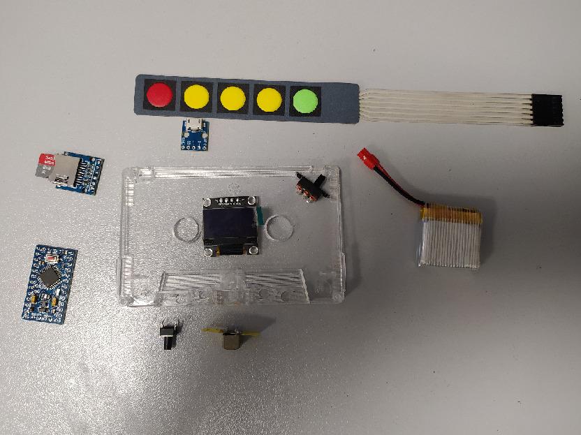 Aprende a montar un CPCduino paso a paso (parte 1) 13