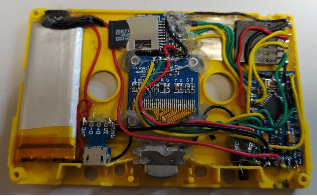 Aprende a montar un CPCduino paso a paso (parte 1) 6