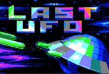 The Last UFO 41