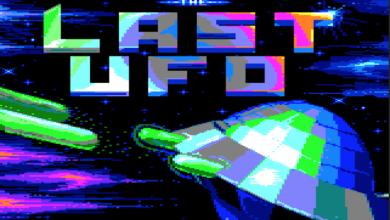 The Last UFO 19