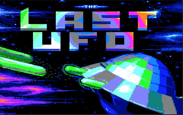 The Last UFO 1