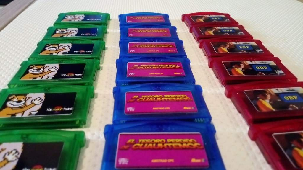 Dandanator Entertainment System 9