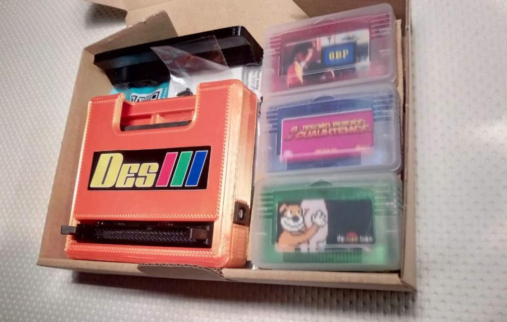 Dandanator Entertainment System 10