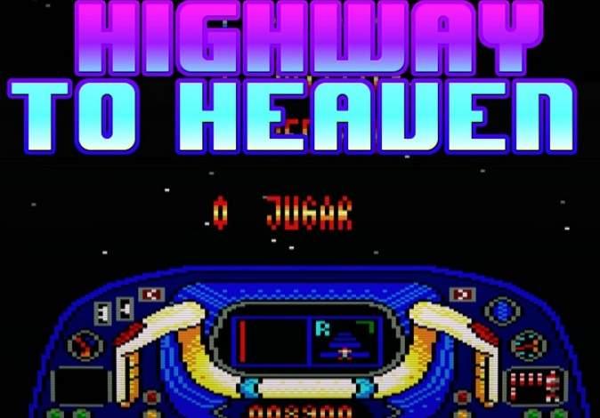 Highway to Heaven, carrera en la autopista estelar 1