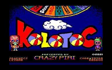 Crazy Piri Team, Kolotoc