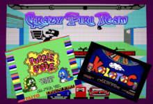 Crazy Piri Team nos presenta sus proyectos para CPC 9