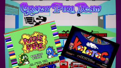 Crazy Piri Team nos presenta sus proyectos para CPC 2