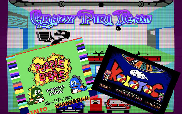 Crazy Piri Team nos presenta sus proyectos para CPC 7