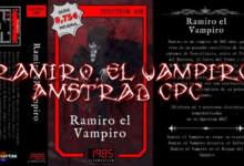 Ramiro, el Vampiro se podrá jugar en CPC 9
