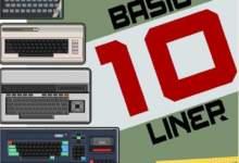 Vuelve el evento Basic 10-Liner Contest 5