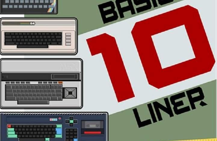 Vuelve el evento Basic 10-Liner Contest 1