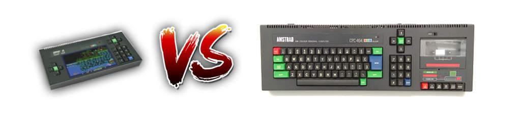 Amstrad CPC mini 6