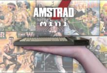 Amstrad CPC mini 20