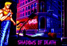 Shadows of Death, asalto 1 22