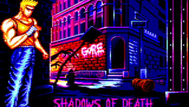 Shadows of Death, asalto 1 60