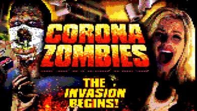 Corona Zombies 7