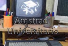 Amstrad Universitario 17
