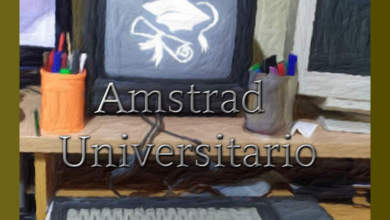 Amstrad Universitario 14