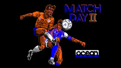Match Day II, más acción, más movimiento 5