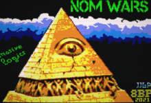 NomWars, lo nuevo de 8 bits de poder 21