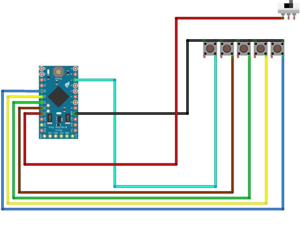 Aprende a montar un CPCduino paso a paso (parte 2) 26