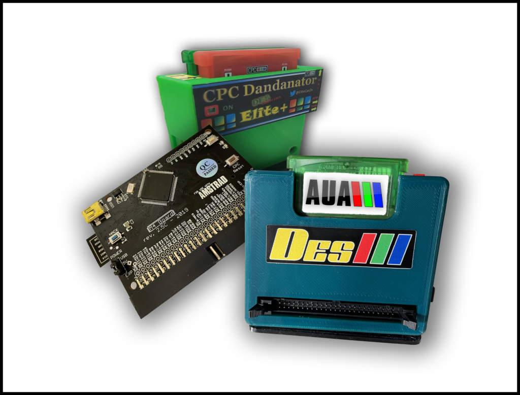 Los genios del Amstrad 6