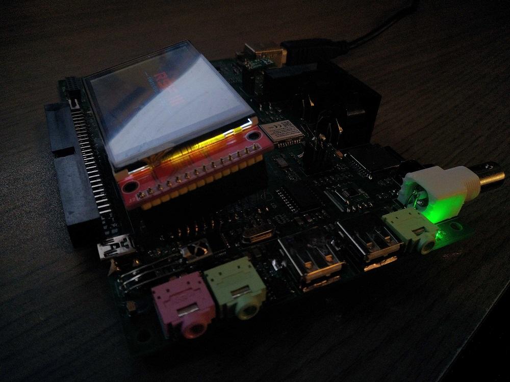 RSF3, el hardware mas potente para el CPC 5