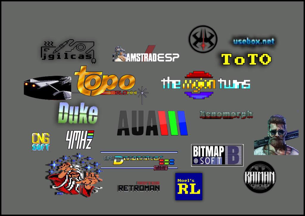 Los genios del Amstrad 3