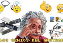 Los genios del Amstrad 24