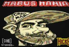 Mabus Manía, recupera tus juegos favoritos 9