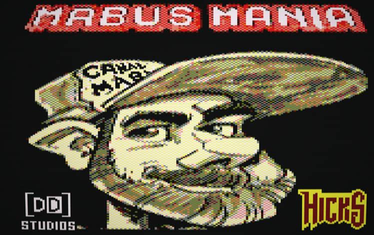 Mabus Manía, recupera tus juegos favoritos 2