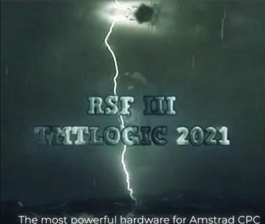 RSF3, el hardware mas potente para el CPC 1