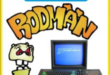Guía a RodMän por el laberinto 5