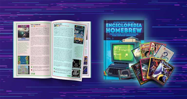 Enciclopedia Homebrew vol.3 1