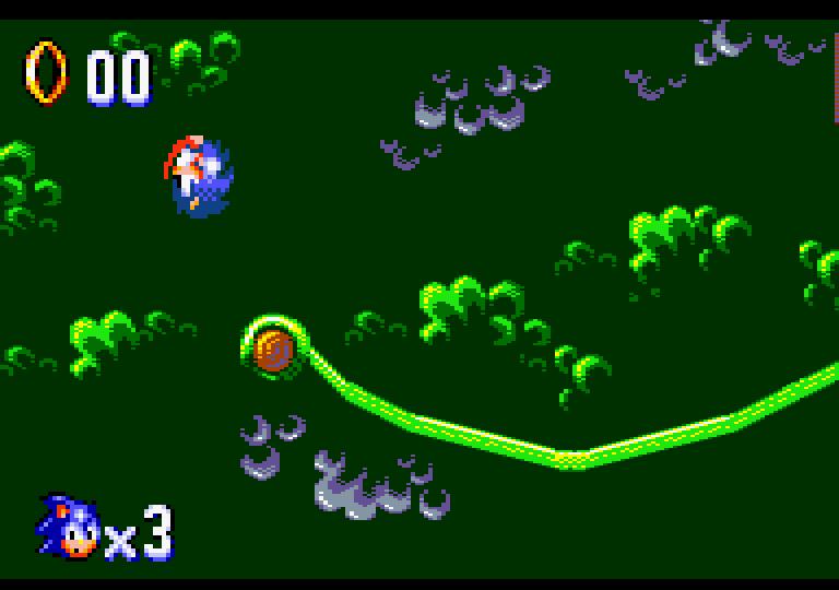 Sonic GX, para finales del 2022 2