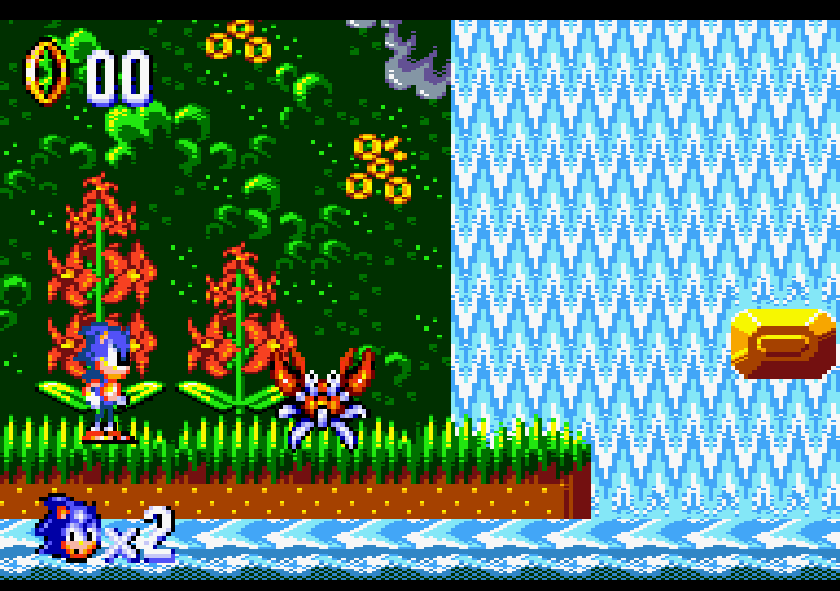 Sonic GX, para finales del 2022 3