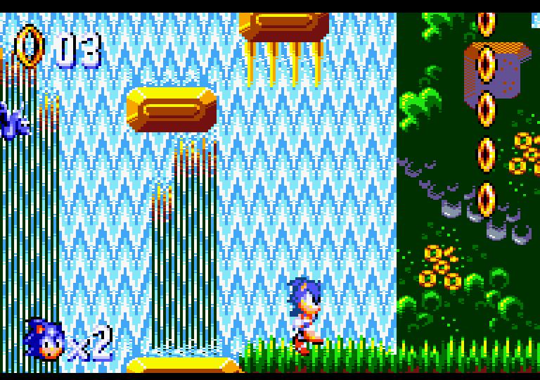 Sonic GX, para finales del 2022 5