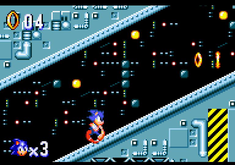 Sonic GX, para finales del 2022 7