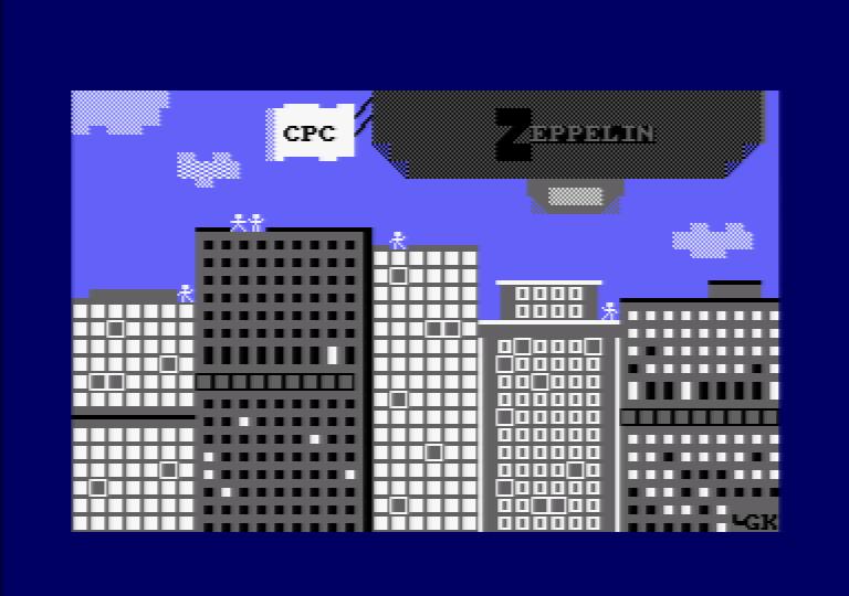 1st Amstrad ASCII Compo 6