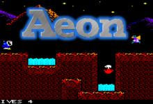 Aeon, la historia de Jesper, el explorador 13