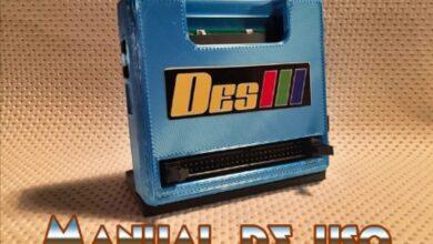 Manual para utilizar el DES fácilmente 5