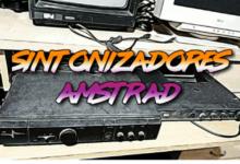 ¿El TDT mató a nuestros sintonizadores TV Amstrad? 20